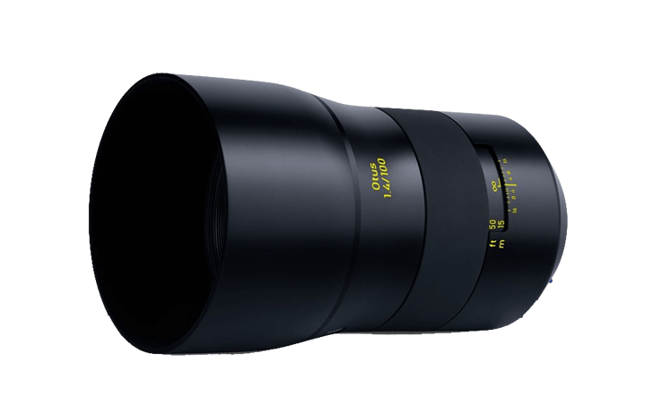 Zeiss officially announces the ZEISS Otus 1.4/100