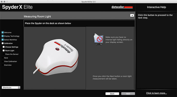Layer 6 - Review: Datacolor SpyderX Elite Monitor Calibration Tool