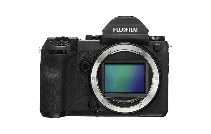 Industry News: Fujifilm GFX 100 specifications leak, 100mp medium format camera on the way