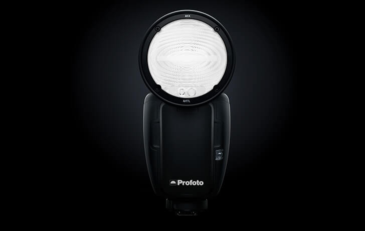 Profoto announces the Profoto A1X, an On/Off-Camera Flash with Built-in AirTTL Remote