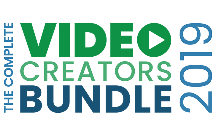 Ended: The 5DayDeal Video Creators Bundle is back, Save over 90% on top video tools & resources on the market.
