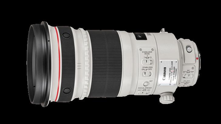 canon30028iiipng 728x410 - A Canon RF 300mm f/2.8L IS USM is on the way [CR2]