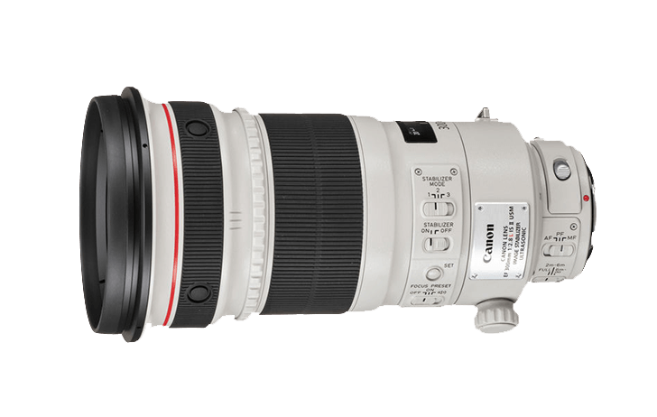 A Canon RF 300mm f/2.8L IS USM is on the way [CR2]