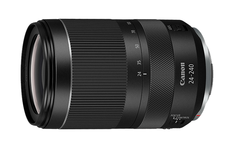The RF 24-240mm f/4-6.3 IS is coming soon