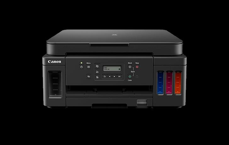 Canon Announces Two New PIXMA G-Series MegaTank Printers