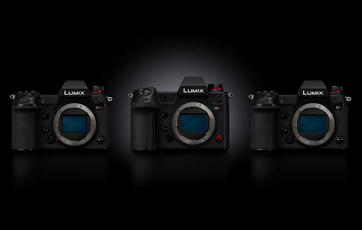 Industry News: Panasonic Announces the New LUMIX S1H Full-Frame Mirrorless Camera