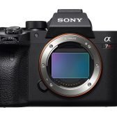 3436907225 168x168 - Industry News: Sony Introduces the High-resolution A7R IV with World's First 61.0 MP Back-illuminated, Full-frame Image Sensor