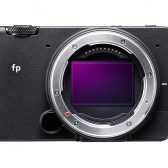 """6519423542 168x168 - SIGMA announces the """"SIGMA fp"""", the world's smallest and lightest mirrorless digital camera* with a full-frame image sensor"""