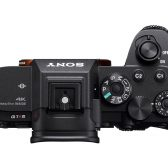 7032726426 168x168 - Industry News: Sony Introduces the High-resolution A7R IV with World's First 61.0 MP Back-illuminated, Full-frame Image Sensor