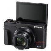 canon 3 168x168 - Canon PowerShot G5 X Mark II Specifications