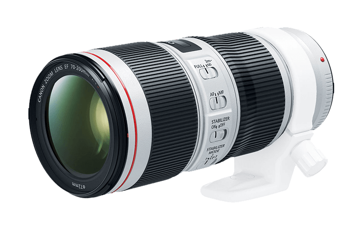 Deal: Canon EF 70-200mm f/2.8L IS III USM $1679 (Reg $2099)