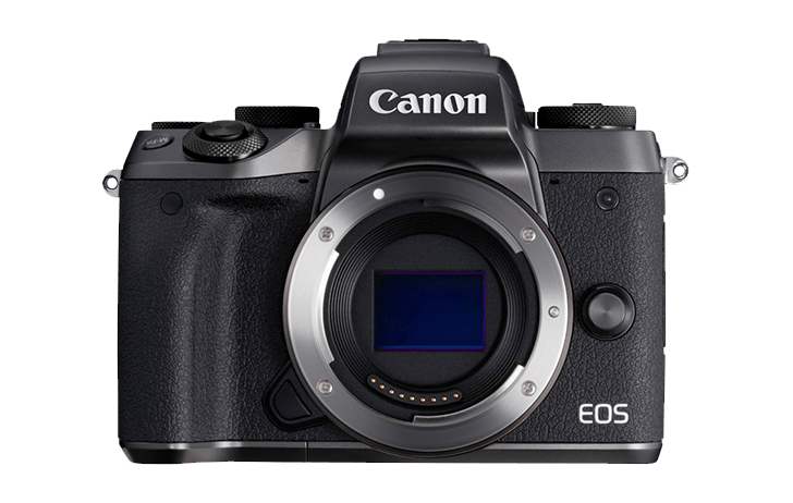 The EOS M lineup will be addressed later in 2020 [CR1]