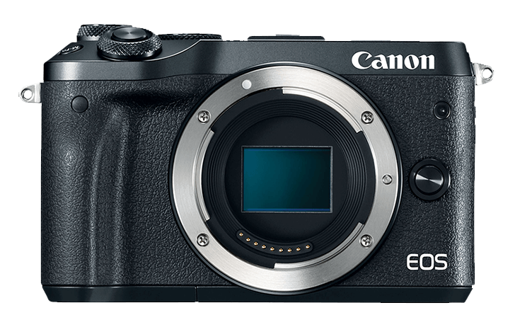 Canon EOS M6 Mark II promotional video appears to have leaked #EOSM