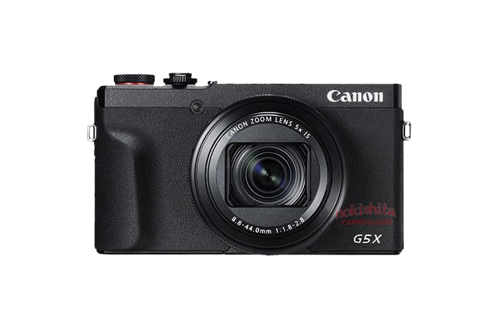 Canon PowerShot G5 X Mark II Specifications