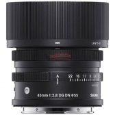 sigma 1 168x168 - Here are SIGMA's three new full-frame mirrorless camera lenses