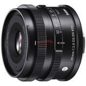 sigma 1 1 168x168 - Here are SIGMA's three new full-frame mirrorless camera lenses