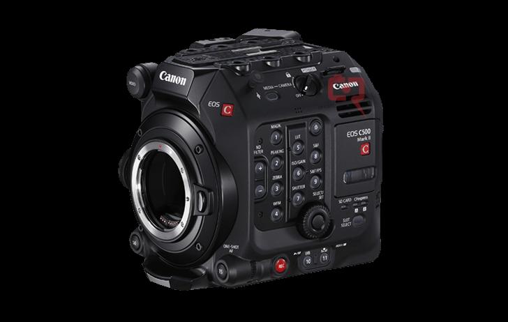 What's next from Canon? #EOSR #EOSM #EOS