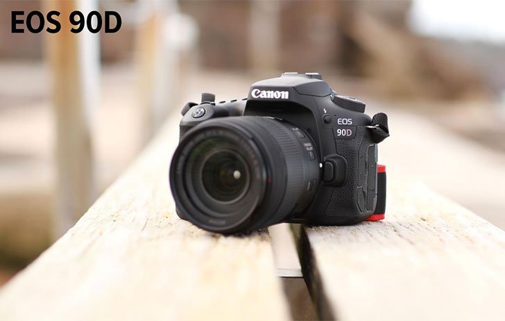 Canon EOS 90D full specifications #EOS90D #EOS