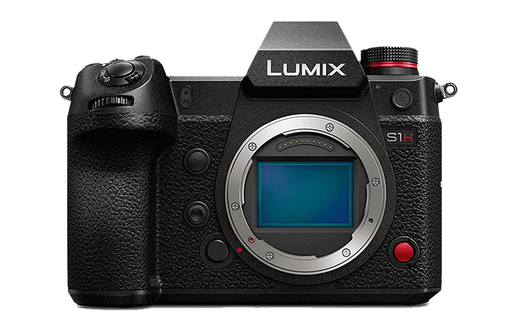 Industry News: Panasonic Launches a 6K capable LUMIX S1H