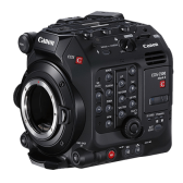 c500markiipng 168x168 - Canon to add to their Cinema EOS lineup with three new monster cameras [CR3]