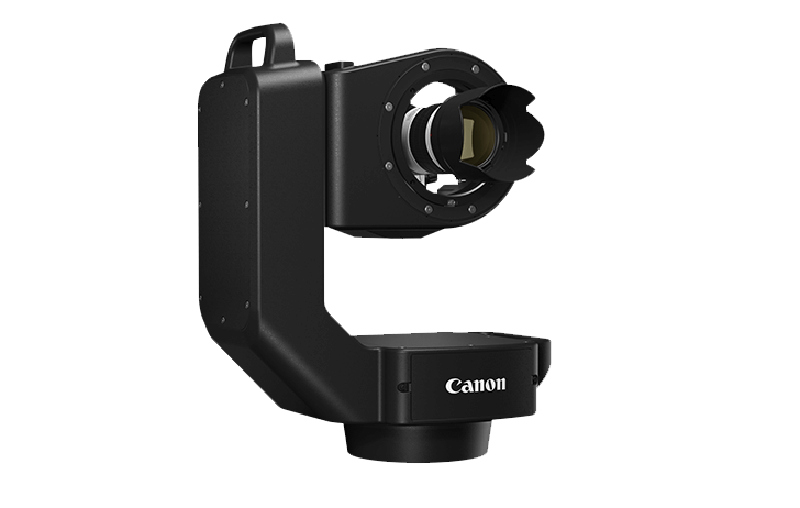 Canon Announces The Development Of An Innovative Photography Solution For Live Events