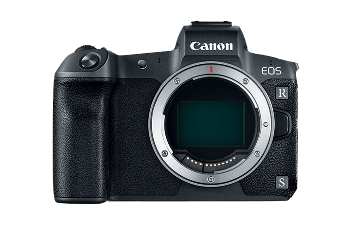 Canon will release four new full-frame cameras in 2020 [CR2]