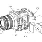 jpa 501161567 i 000005 168x168 - Patent: Canon RF mount modular CINE camera appears in drawings