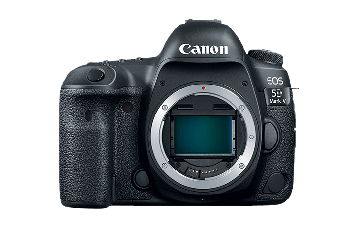 Deal: Canon EOS 5D Mark IV Bundles at Adorama