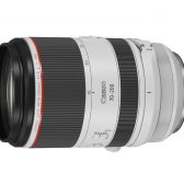 rf70 200mm 4 168x168 - Images and specifications for the upcoming RF 70-200mm f/2.8L IS USM, RF 85mm f/1.2L USM DS & DM-E100