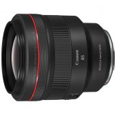 rf85mmds 4 168x168 - Images and specifications for the upcoming RF 70-200mm f/2.8L IS USM, RF 85mm f/1.2L USM DS & DM-E100