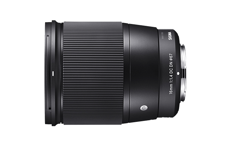 SIGMA again announces EF-M lenses, and mount conversion service