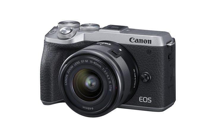 Analysis: Canon EOS M6 Mark II shutter shock performance