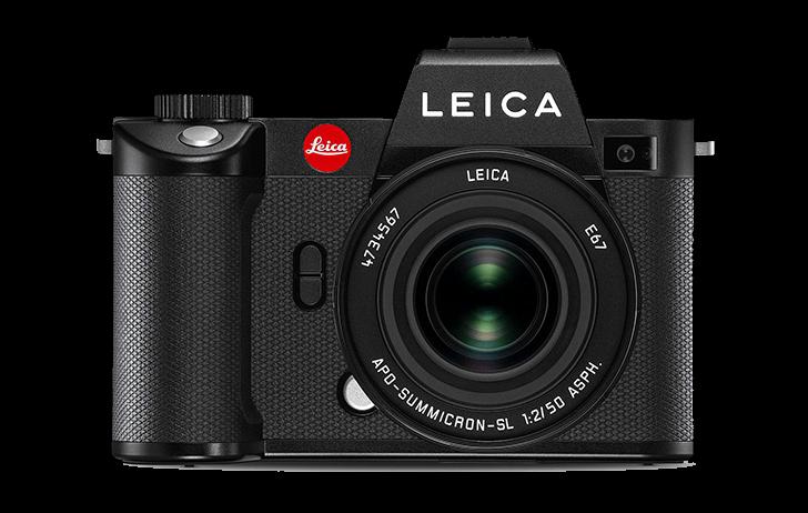 Industry News: Leica announces the Leica SL2