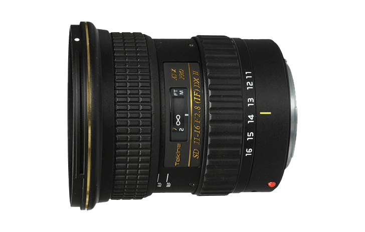 Deal: Tokina 11-16mm F/2.8 ATX Pro DX II $289 (Reg $499)