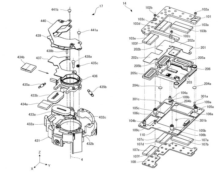 JPA 501215426 i 000005a 728x565 - Another Canon Patent on IBIS + IS