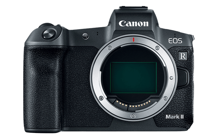 Canon EOS R Mark II in testing [CR2]