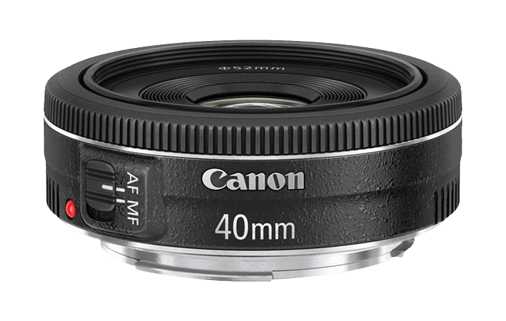 Nifty Fifty and/or a Pancake lens are coming to the RF mount in 2020 [CR3]
