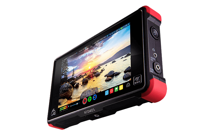 Deal of the Day: Atomos Ninja Flame 7″ Monitor Recorder $578 (Reg $795)