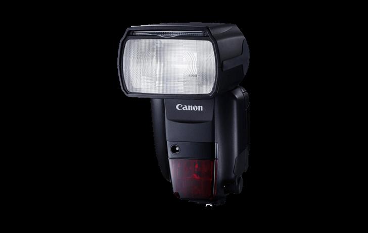 Canon Speedlite 600EX II-RT replacement coming soon [CR2]