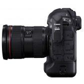 e904 168x168 - Canon EOS-1D X Mark III Summary