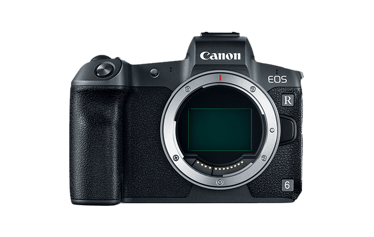 Canon EOS R6 announcement moved to July [CR2]