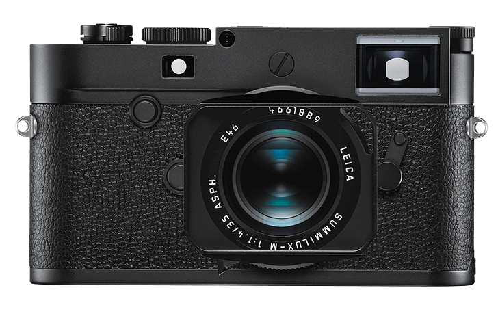 Industry News: Leica announces the M10 Monochrom