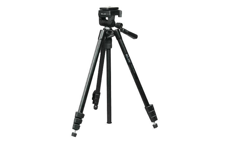 Deal of the Day: Slik Video II Tripod with Fluid-Effect 2-way Pan Head & Quick Release $49 (Reg $89)