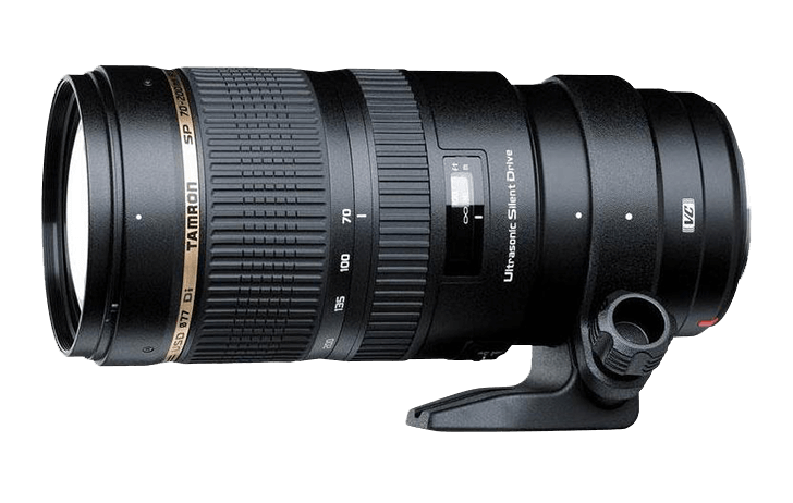 Deal: Tamron 70-200mm f/2.8 DI VC USD $899 (Reg $1399)