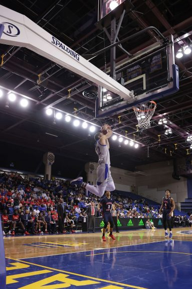 SJSU Basketball 383x575 - Terrell Lloyd - From Avid Fan to Photography Dream Job