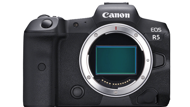 canoneosr5 728x410 - Canon updates EOS R5 8K and autofocus information
