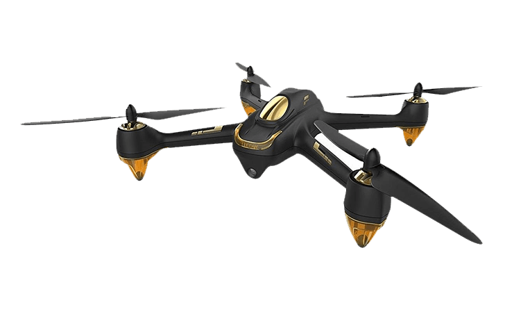 Deal of the Day: Hubsan H501S X4 FPV Brushless Quadcopter with 1080p Camera $128 (Reg $227)