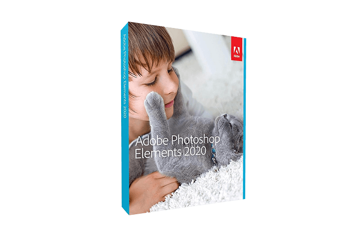 Deal of the Day: Adobe Photoshop Elements 2020 $59 (Reg $99)