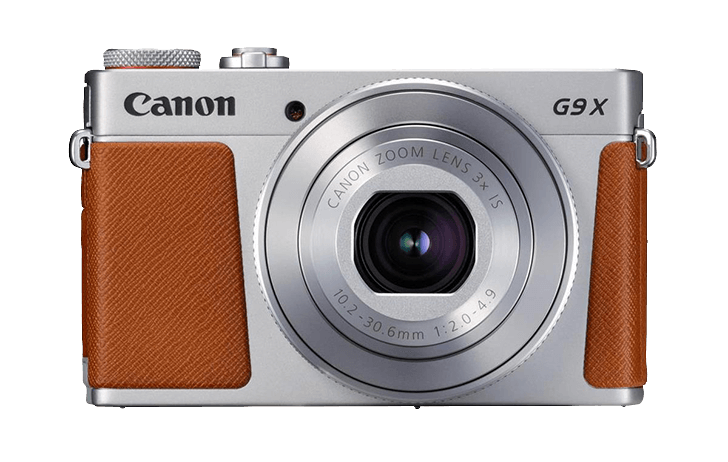Canon PowerShot G9 X Mark III coming relatively soon [CR2]