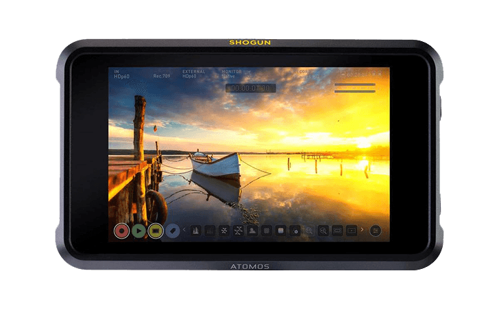 Save big on video accessories from Atomos, SmallHD and Teradek at Adorama